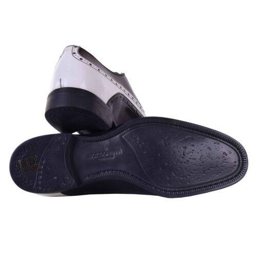 marca donna Nero da Dolce 05886 Roma di da Scarpe razza Scarpe Bianco di ufficio Gabbana a7qtW8
