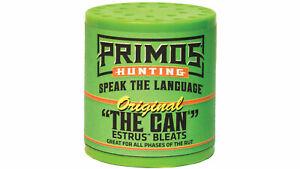 Primos-Hunting-Calls-The-Original-Can-Estrus-Bleat-Deer-Call-PS7064