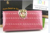 OMNIA Crystal Genuine Leather Purse Wallet-KR307L