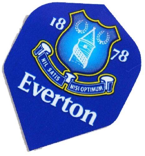 Everton setas voos oficialmente licenciado Voos