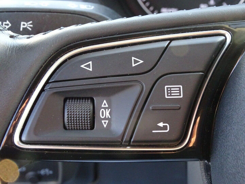 Audi A3 1,0 TFSi 116 SB - billede 16