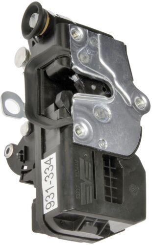 Door Lock Actuator Motor Rear Left 931-334 For Malibu 2012-08 Aura 2009-08