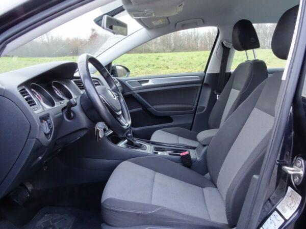 VW Golf VII 1,4 TSi 122 Edition 40 DSG BMT - billede 5
