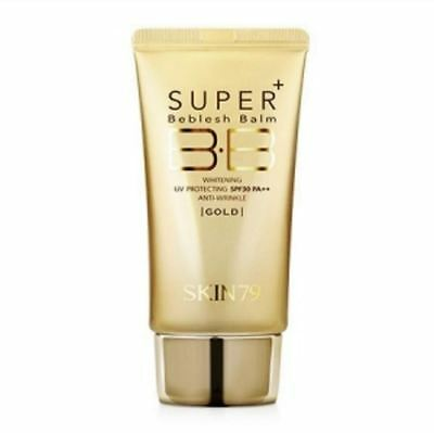 SKIN79 Gold BB Super Plus Triple Function Beblesh Balm (Tube Type) 40ml
