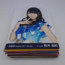 AKB48 SKE48 NMB48 HKT48 Photos Lot 200+ Kashiwagi Yuki Oshima Yuko Watanabe Mayu