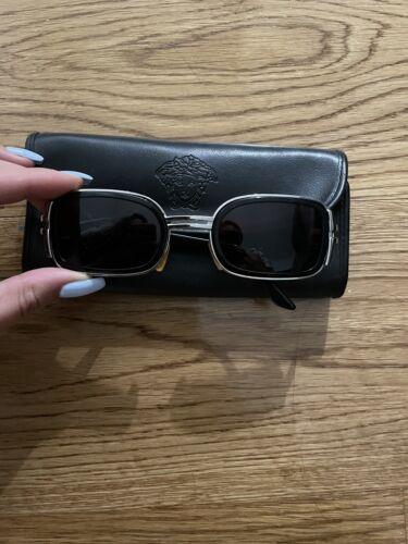Vintage Gianni Versace Mod H35 COL 030 sunglasses