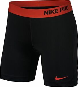 Nike-Women-039-s-Dri-Fit-Pro-Soccer-Softball-7-034-Padded-Slider-Shorts-Save-30-XXL