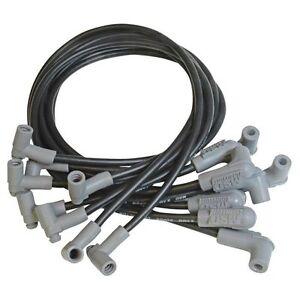 Details about Spark Plug Wire Set-VIN: L AUTOZONE/MSD 35593 on autozone mufflers, autozone oil, autozone fog lights, autozone battery,