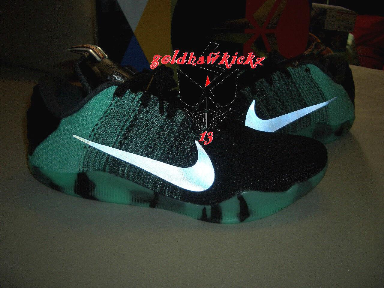 Nike kobe xi 11 elite bassa come all star game 822521-305 gitd toronto flash vendita