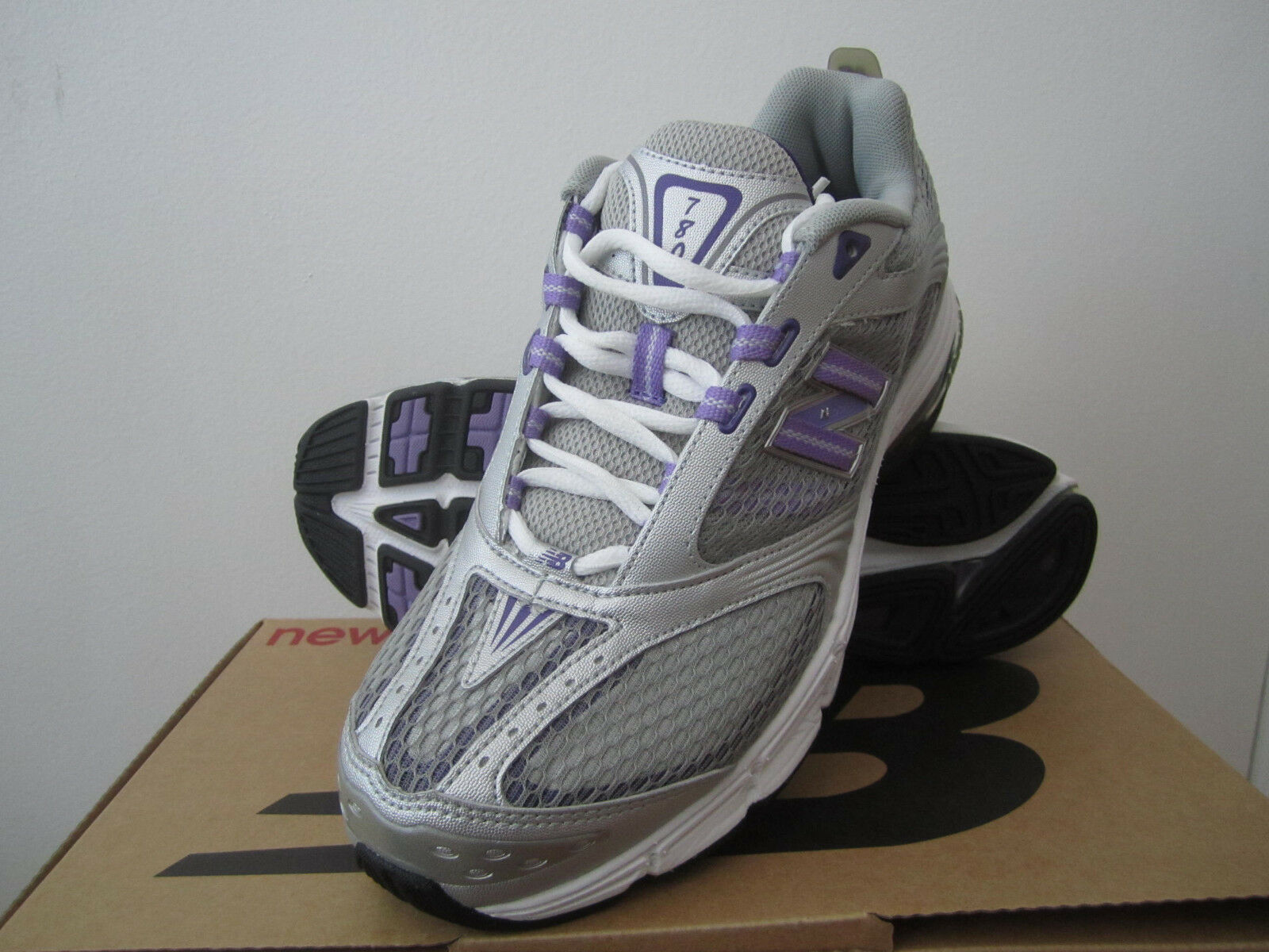 New  Damenschuhe - New Balance 780 Trainer Sneakers Schuhes - Damenschuhe limited Größes 9a8d15