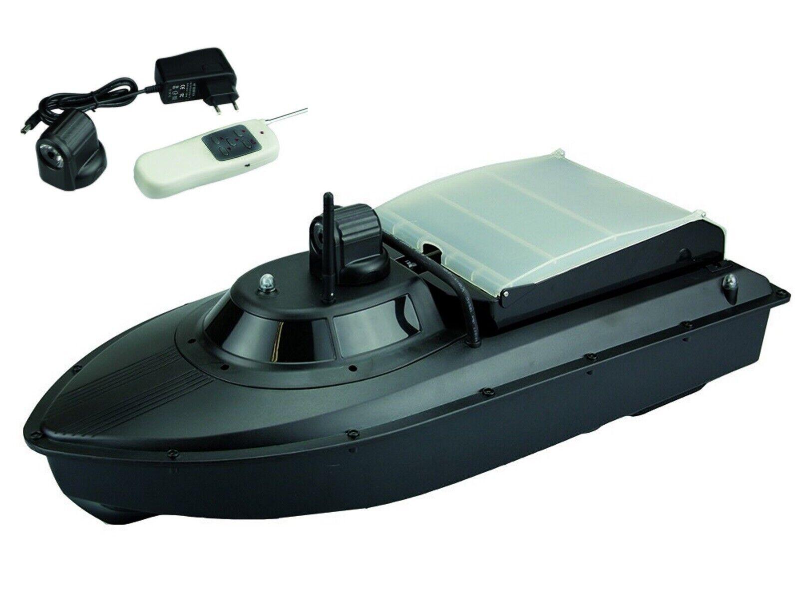Amewi Futterbota Barcos V3 2,4Ghz   L 61cm   Rtr 2kg Capacidad de Carga 26019