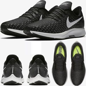 4bbe0e21b4228 NIKE AIR ZOOM PEGASUS 35 MEN S RUNNING COMFY SHOES Width Medium D ...