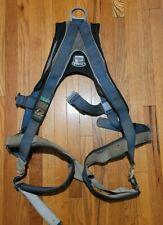 Dbi Sala Exofit Safety Harness Large