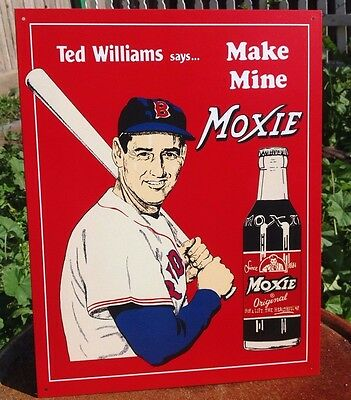 TOPPS BASEBALL 1954 PICTURE Collectible Tin Metal Classic Sign Poster Garage Bar