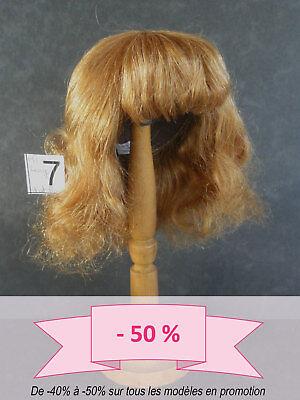 Acquista A Buon Mercato -50% Promo Parrucca Bambola T7 (28.5cm) 100% Capelli Midi -bambola Wig