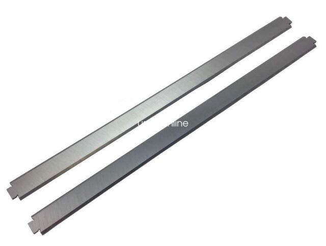 "10/"" 263mm HSS Planer Blade Knives for Ryobi AP10 AP10N Thickness Planer Set of 2"