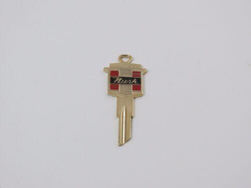 NASH Logo Key