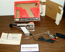 Vintage Sears Penske Dc Inductive Timing Light 2442138 With Box Amp Manual