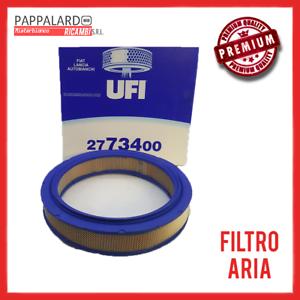 FILTRO ARIA UFI AUTOBIANCHI A 112 ABARTH FIAT PANDA PER 4242480-4434896