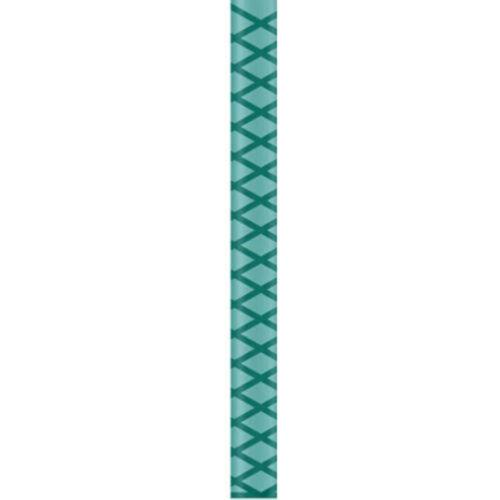 Schrumpfschlauch Polyolefin Wickel Texturiert Griff 2.5cm Fischen Haltbar