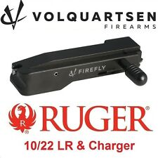 VOLQUARTSEN Firefly Bolt for Ruger 10-22 LR & Charger light weight Sub-Sonic amo