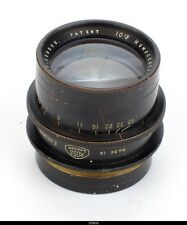 Lens Ross London Homocentric 6.3/250mm 10inch