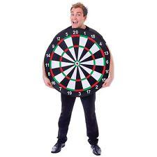 Kostüm Dart Tafel Erwachsene Größe Alexandra Palast Bullseye 180 doppel top
