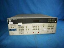Hp Agilent 8131a Pulse Generator 500 Mhz As Is