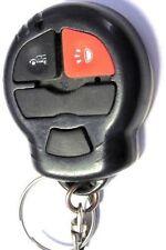 DesignTech ELGTX7 aftermarket keyless remote starter alarm PHOB keyfob clicker