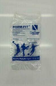 SafeTGard 3PC Mouthguard Set Boxing MMA Karate Martial Arts Protective Gear