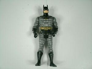 Batman Returns Laser Batman Incomplete 1992 Vintage Kenner Action Figure -DC