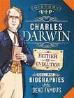Charles Darwin by Kay Barnham (Hardback, 2015)