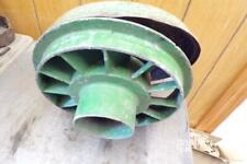 Original John Deere 520 530 630 730 Tractor Air Cleaner Top Jd 620 720