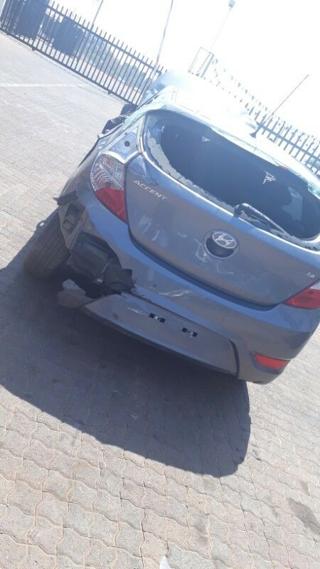 HYUNDAI ACCENT HATCHBACK 1 6 FLUID SPARE PARTS | Midrand | Gumtree  Classifieds South Africa | 323500314