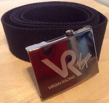Virgin Racing F1 Team (Marussia) Timo Glock Team Issue Pit Crew 2010 Belt Unused