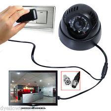 Dome CCTV DVR Camera Night Vision With IR,Inbuilt DVR And Micro SD Card Slot #41