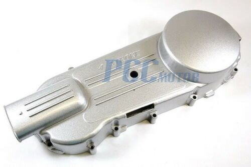 150CC GY6 Engine Motor Motorcycle Moped Scooter Crankcase Cover Long Case M EC13