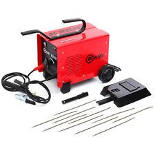 250AMP ARC Welding Machine Portable Stick Welder Kit w//Face Mask Electrodes 230V