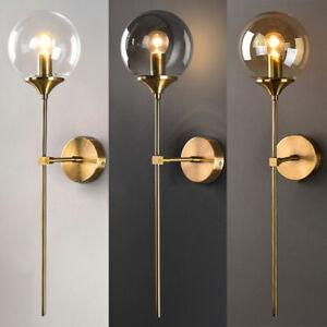 Indoor Wall Light Bedroom Lamps