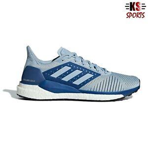 Adidas-Solar-Glide-ST-Boost-Men-039-s-Running-Shoes-D97074