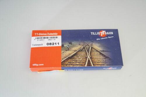 neu h0//TT//N Tillig 08211 Tastenpult