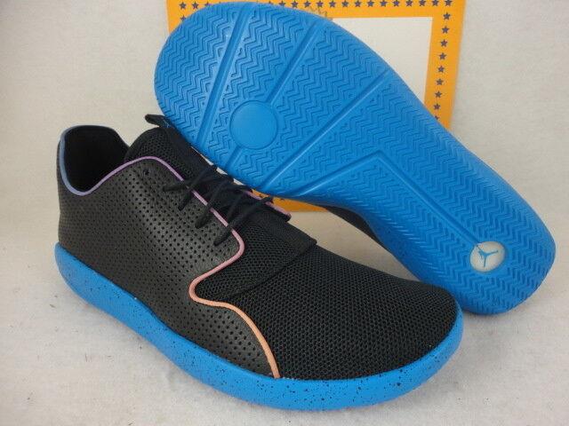 Nike Air Jordan Eclipse Black / Photo Blue / 029, Pink / Orange, 724010 029, / Sz 10.5 c4d37f