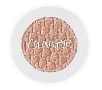 ❤ Colourpop Eyeshadow In Amaze (metallic Rose Gold) ❤