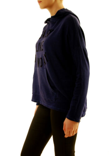 Pullover Rrp Casual 1 da donna Sunday Bcf611 Easy 149 Like blu Casual Us nRYnx