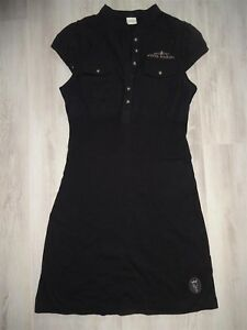 NEUwertig-KLEID-VIVE-MARIA-EDEL-Gr-S-36-schwarz-black-SEXY