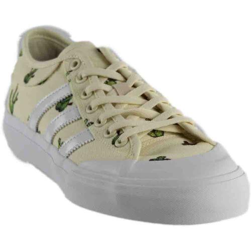 Adidas Matchcourt Skate Mens bianco Shoes pxFpwqaBr
