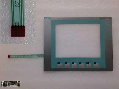 1pcs New Siemens touch screen KTP600 6AV6647-0AC11-3AX0 keypad film