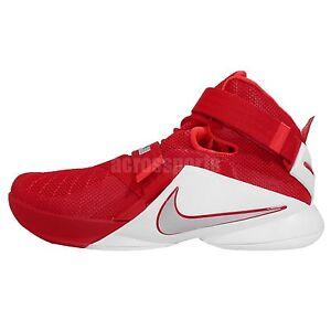 sports shoes 9533e f8344 La foto se está cargando Nike-Lebron-Soldier-IX-9-TB-EP-LeBron-