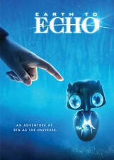 Earth to Echo by Astro, Halm, Teo, Hartwig, Reese