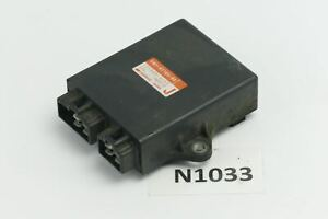 Yamaha-SZR-660-4SU-Belgarda-Bj-1997-Control-unit-CDI-control-unit-N1033